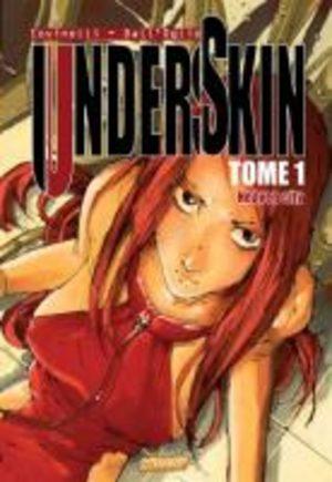 Underskin Global manga