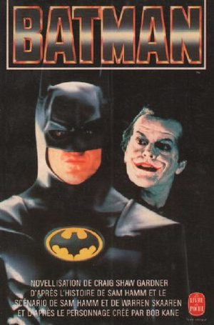 Batman (Roman)