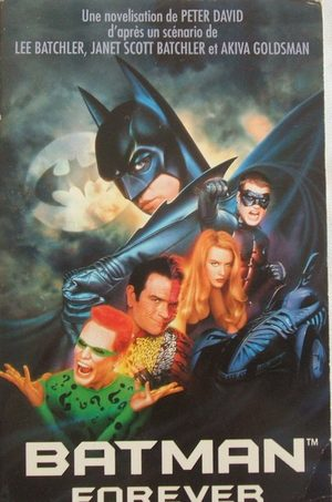Batman Forever (Roman)
