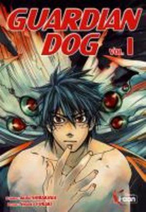 Guardian Dog Manga