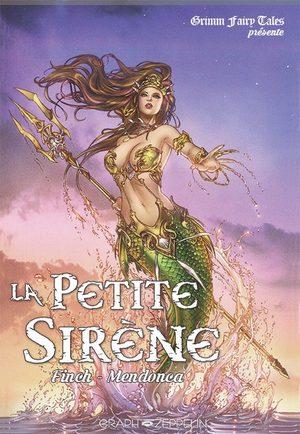 Grimm Fairy Tales présente La Petite Sirène