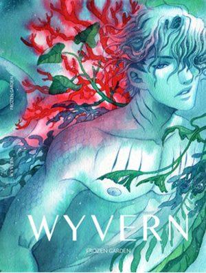 Wyvern Global manga