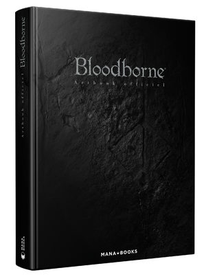Bloodborne - Artbook Officiel