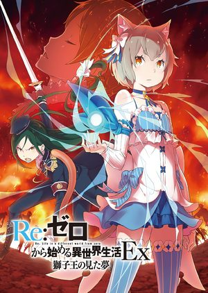 Re:ZERO -Starting Life in Another World- Ex
