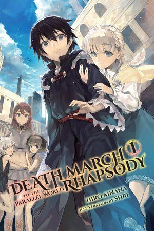 Death March kara Hajimaru Isekai Kyusoukyoku