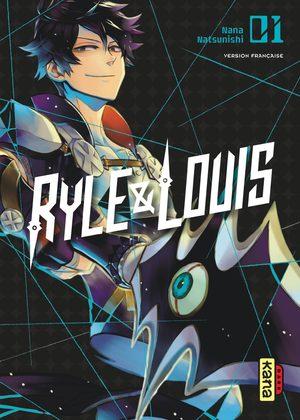 Ryle & Louis Manga
