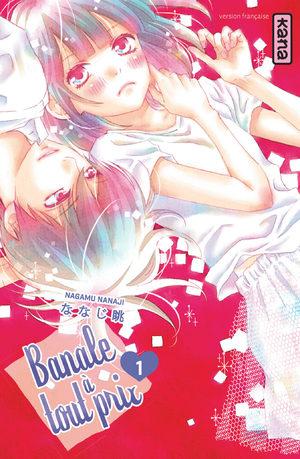 Banale à tout prix Manga