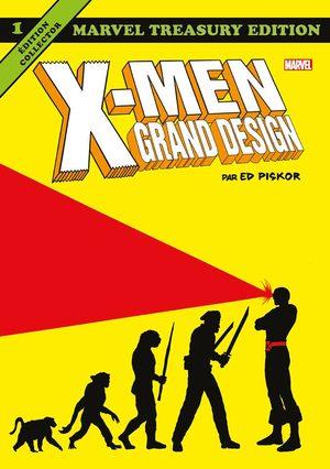 X-Men - Grand Design