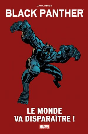 Black Panther - Le Monde Va Disparaître !