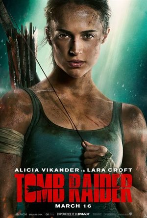 Tomb Raider (2018) Film