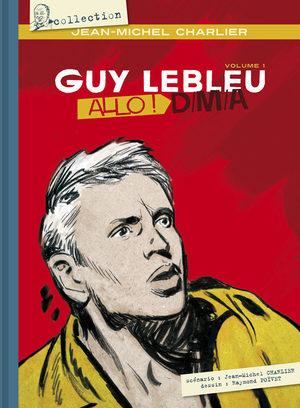 Guy Lebleu