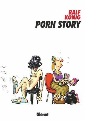 Porn Story