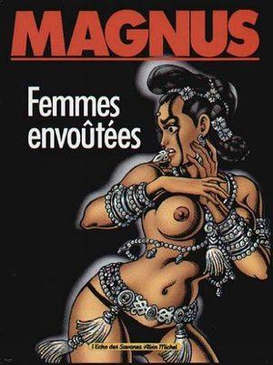 Femmes envoûtées