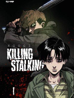 Killing Stalking Manhwa
