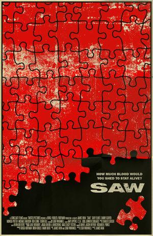SAW Coffret 7 films
