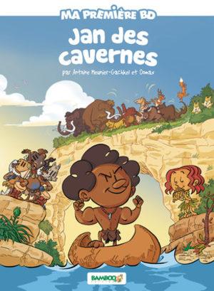 Jan des cavernes