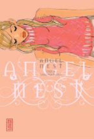 Angel Nest Manga