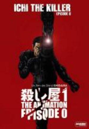 Ichi The Killer - Episode 0 OAV