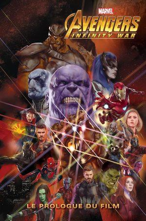Marvel's Avengers - Infinity War Prelude