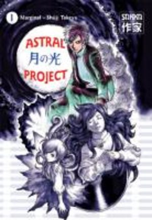 Astral Project Manga