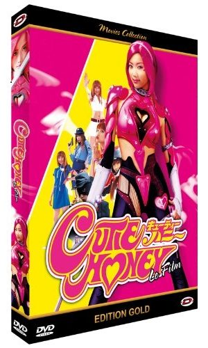 Cutie Honey - Live Film