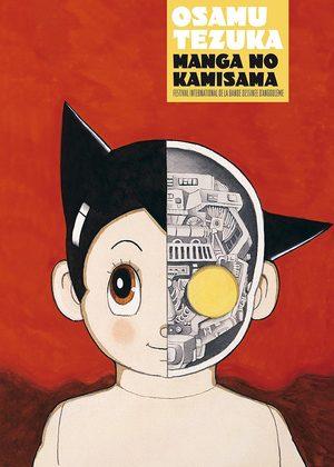 Osamu Tezuka - Manga no Kamisama Artbook