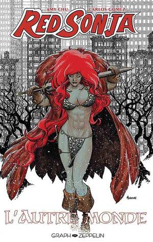 Red Sonja - L'Autre Monde
