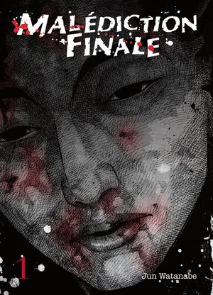Malédiction finale Manga