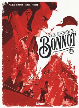 La bande à Bonnot (Futaki)