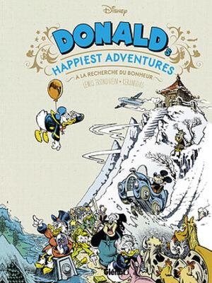 Donald's happiest adventures
