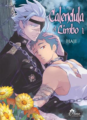 Calendula of Limbo Manga