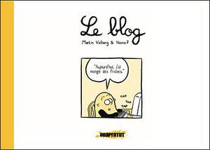 Le blog