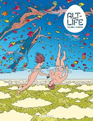 Alt-Life