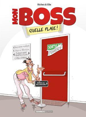 Mon boss