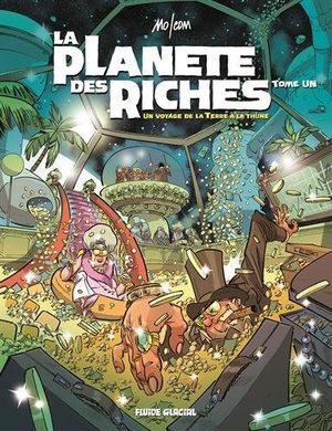 La planète des riches