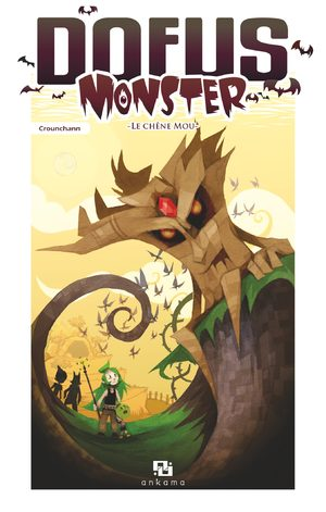 Dofus Monster Global manga