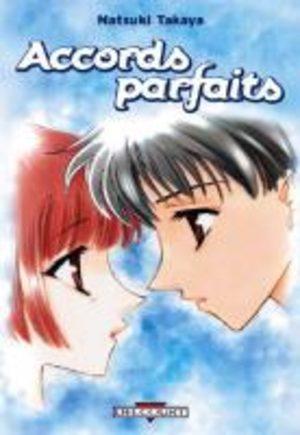 Accords Parfaits Manga