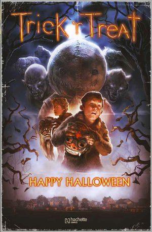 Trick'r Treat - Happy Halloween
