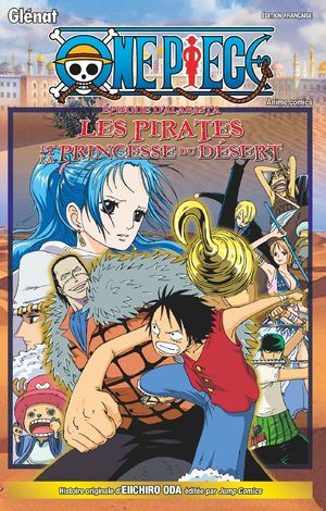 One Piece - L'épisode d'Alabasta