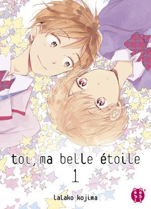 Toi, ma belle étoile Manga