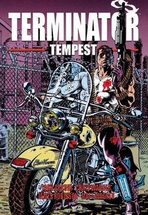 Terminator Tempest