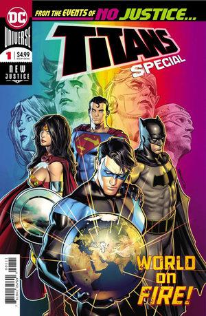 Titans Special