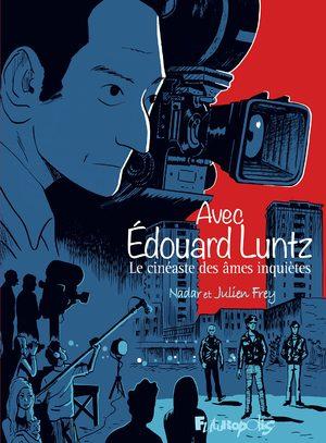Avec Édouard Luntz
