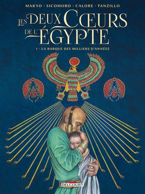 Les deux coeurs de l'Égypte