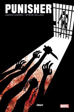 Punisher Max Par Aaron Et Dillon Comics