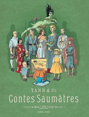 Contes Saumâtres