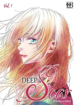 Deep scar Global manga