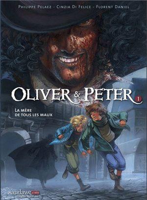 Oliver & Peter
