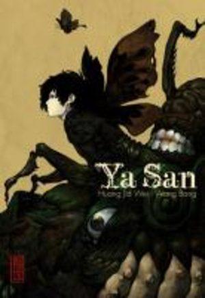 Ya San Manhua