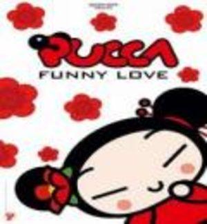 Pucca Funny Love Série TV animée